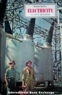 Electricity Science Service Program (SC 1971 G)