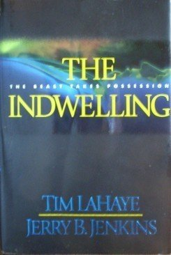 Indwelling by Jerry B. Jenkins, Tim Lahaye (HB 2000 G)