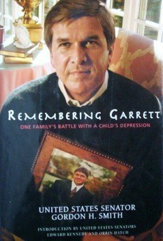 Remembering Garrett by Senator Gordon Smith (HB 2006)