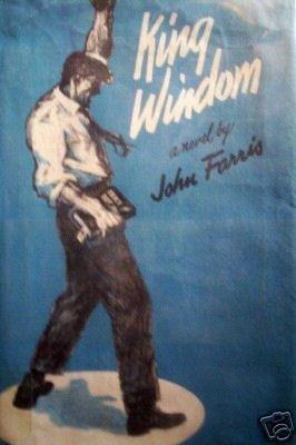 King Windom by John Farris (HB 1967 G) *