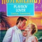 Playboy Lover by Lindsay Armstrong (MMP 1998) Free Ship