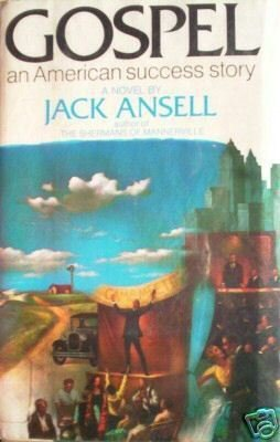 Gospel an American Success Story by Jack Ansell (1973)*