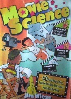 Movie Science by Jim Wiese (SC 2001 Acc)