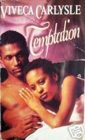 Temptation by Viveca Carlysle (MMP 2001 G)