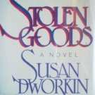 Stolen Goods by Susan Dworkin (HB 1988 G) Free Shipping