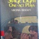 Stage Eight by Virginia Bradley (HB 1977 G/G)