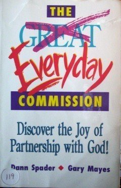 The Everyday Commission Dann Spader, Gary Mayes SC 1994