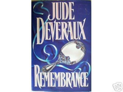 Remembrance by Jude Deveraux (HB 1994 G) *