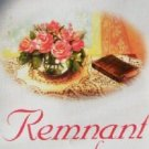 Remnant of Forgiveness #423 by Sally Laity (MMP 2001 G*