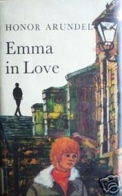 Emma in Love by Honor Arundel (HB 1972 G/G)