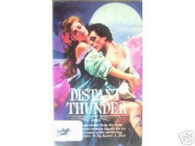 Distant Thunder by Karen A. Bale (MMP G) *