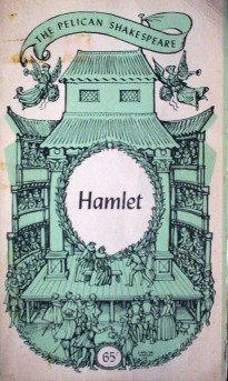 Hamlet Prince of Denmark William Shakespeare (1957 MMP)