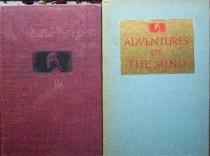 Adventures of the Mind - Richard Thruelsen (ed) HB VG/G
