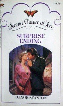 Surprise Ending Elinor Stanton (MMP 1982 G)