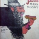 Thou Worm Jacob by Mark Mirsky (HB 1967 G)