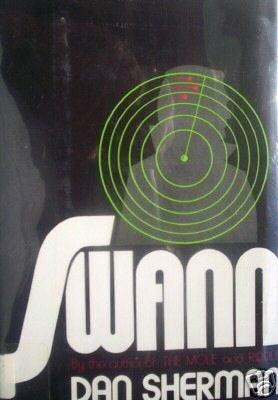 Swann by Dan Sherman (HardCover 1978 G/G)