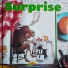 Surprise Invitations to Literacy by J Cooper (HB 1997 )