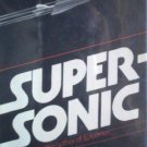 Supersonic by Basil Jackson (HB 1975 G/G) *