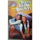 Super-Rich Switch by Deborah Abrahamson (MMP 1997 G)*