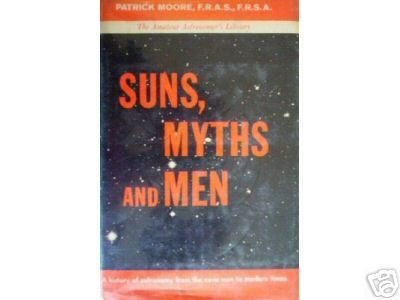 Suns, Myths and Men (HB 1968 G/G) *