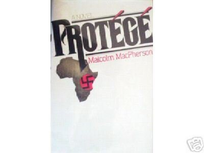 Protege by Malcolm MacPherson (HB 1980 G) *