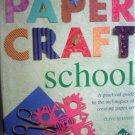 Paper Craft by Clive Stevens (HB 1996 VG/VG) *