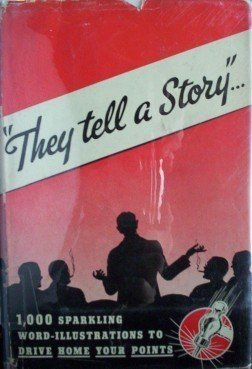 They Tell a Story Martha Lupton (HB 1940 G/G)