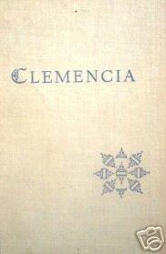 Clemencia by Ignacio Altamirano (HB 1948 G) *