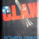 CLAW by Richard Graves (HB First Ed 1976 G/G) *
