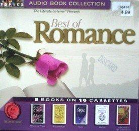 Best of Romance by Anita Shreve, Judith Gould (Cass G)*