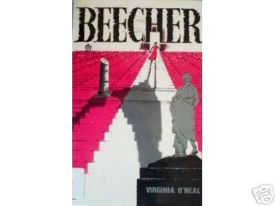 Beecher by Virginia O'Neal (SC 1991 First Ed) *