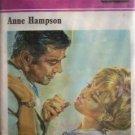 Dear Stranger by Anne Hampson ( Hardcover, 1973 G/G )
