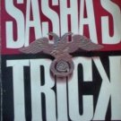 Sasha's Trick by David Rosenbaum (1996, Paperback Good)
