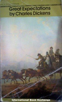 Great Expectations Charles Dickens (MMP 1985 Good)
