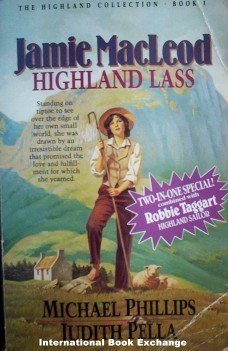 Highland Lass Sailor Collection by Michael Phillips SC