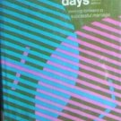 Your Dating Days by Paul H. Landis (HB 1971 G) *