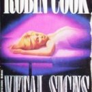Vital Signs by Robin Cook ( MMP 1992 )
