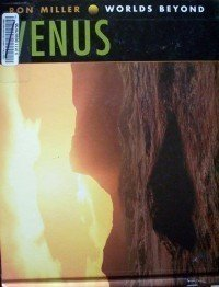 Venus by Ron Miller (HardCover 2002 G/G)