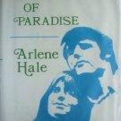 A Glimpse of Paradise - Arlene Hale Large Print HB 1974