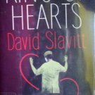 King of Hearts by David R. Slavitt (HB 1976 G/G) *