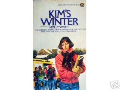 Kim's Winter by Molly Wyatt (MMP 1982 G) *