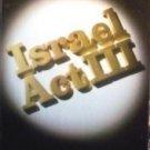 Israel Act III by David Egner (MMP 1979 G) *