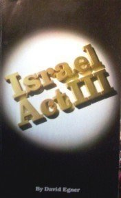 Israel Act III by David Egner (MMP 1979 G) *