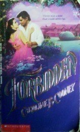 Forbidden by Caroline B. Cooney (MMP 1993 G) *