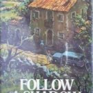 Follow a Shadow by Marianne Lamont (HB 1974 G/G) *