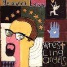 Wrestling Angels  -  Grover Levy (Audio Cassette 1997)