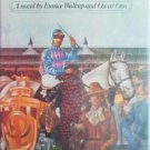The Race by Eunice Walkup (HB First Ed 1973 G/G)