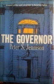 The Governor by Peter Jennison (HB 1963 G) *