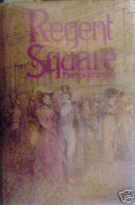Regent Square by Forbes Bramble (HB 1977 G/G) *