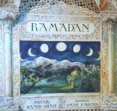 Ramadan by Suhaib Hamid Ghazi (SC ++ NEW ++) *